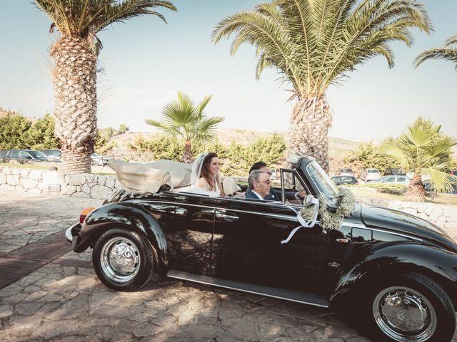 Il matrimonio di Sara e Andrea a Caltanissetta, Caltanissetta 45