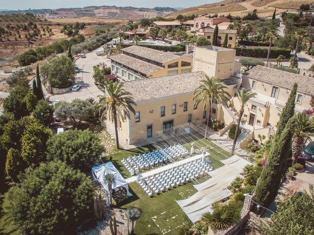 Il matrimonio di Sara e Andrea a Caltanissetta, Caltanissetta 54