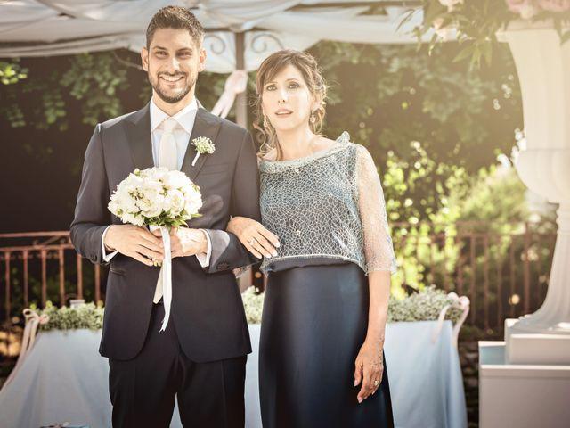 Il matrimonio di Sara e Andrea a Caltanissetta, Caltanissetta 56