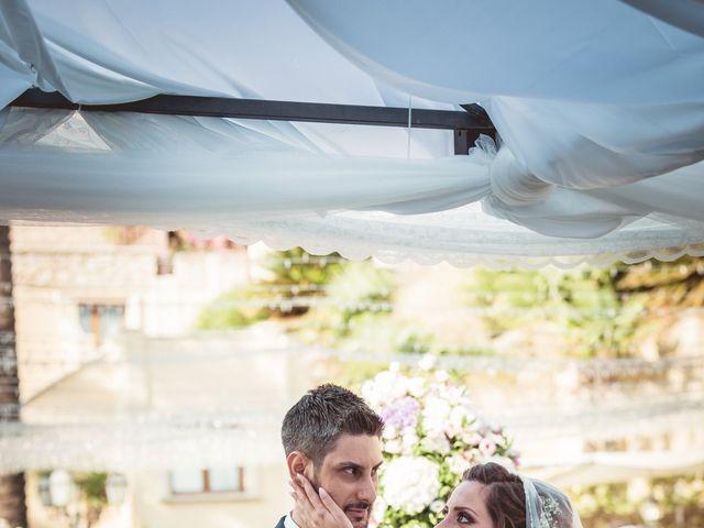 Il matrimonio di Sara e Andrea a Caltanissetta, Caltanissetta 58