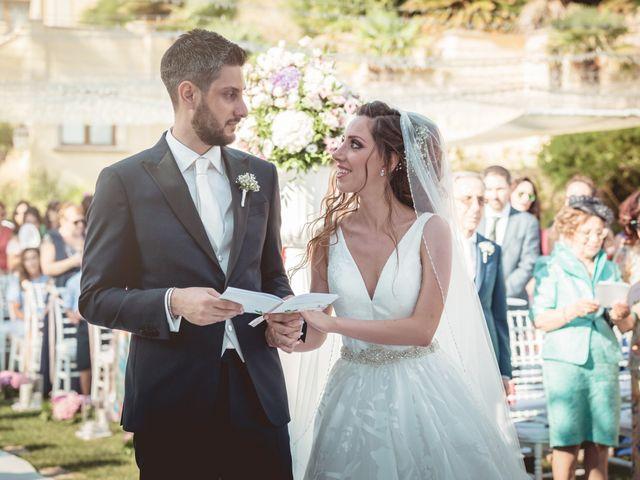 Il matrimonio di Sara e Andrea a Caltanissetta, Caltanissetta 59