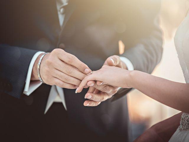 Il matrimonio di Sara e Andrea a Caltanissetta, Caltanissetta 61