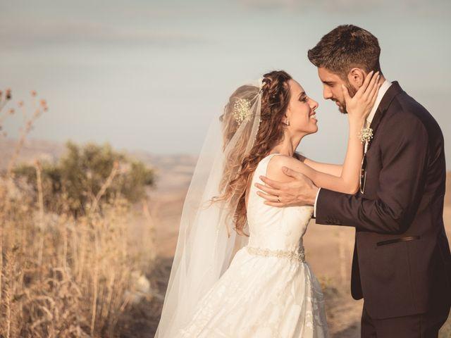 Il matrimonio di Sara e Andrea a Caltanissetta, Caltanissetta 62