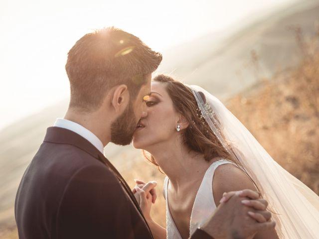Il matrimonio di Sara e Andrea a Caltanissetta, Caltanissetta 64