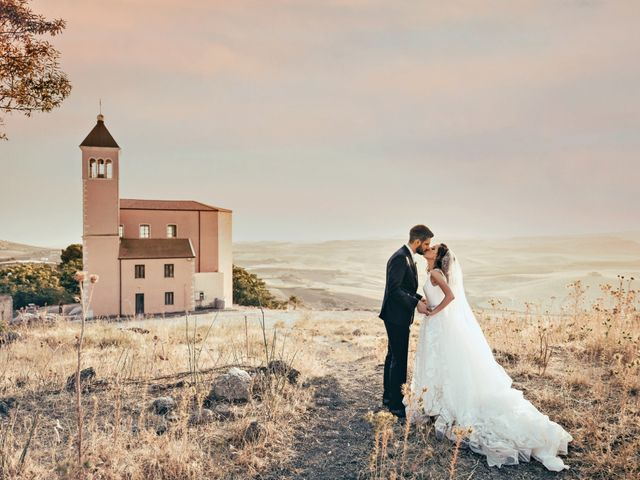 Il matrimonio di Sara e Andrea a Caltanissetta, Caltanissetta 65