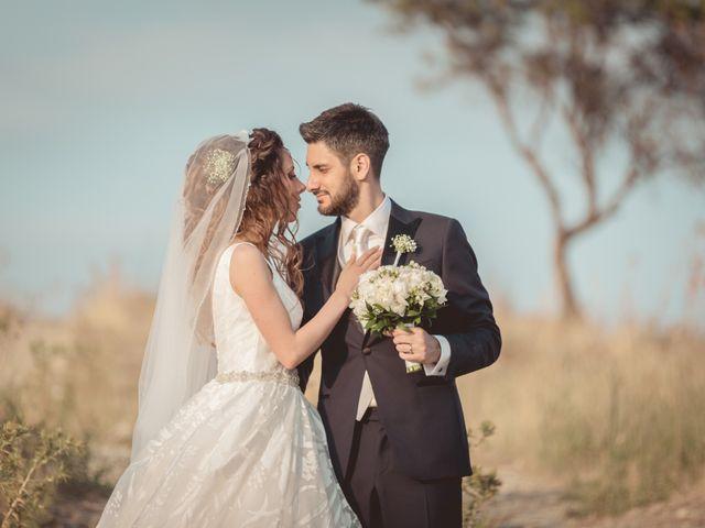 Il matrimonio di Sara e Andrea a Caltanissetta, Caltanissetta 69