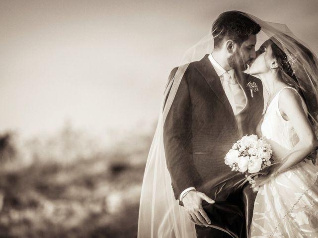 Il matrimonio di Sara e Andrea a Caltanissetta, Caltanissetta 1