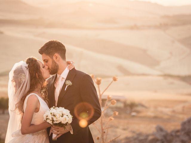Il matrimonio di Sara e Andrea a Caltanissetta, Caltanissetta 70