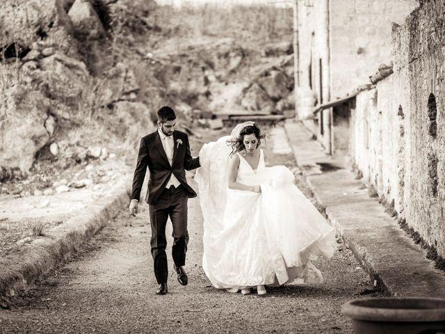 Il matrimonio di Sara e Andrea a Caltanissetta, Caltanissetta 71