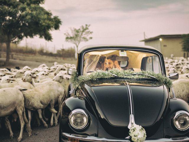 Il matrimonio di Sara e Andrea a Caltanissetta, Caltanissetta 73