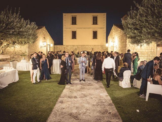 Il matrimonio di Sara e Andrea a Caltanissetta, Caltanissetta 74