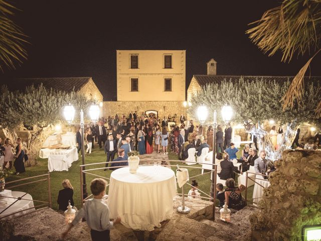 Il matrimonio di Sara e Andrea a Caltanissetta, Caltanissetta 75