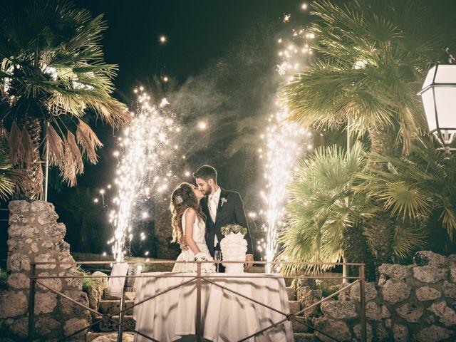 Il matrimonio di Sara e Andrea a Caltanissetta, Caltanissetta 76
