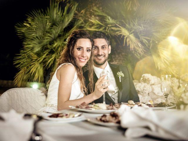 Il matrimonio di Sara e Andrea a Caltanissetta, Caltanissetta 77