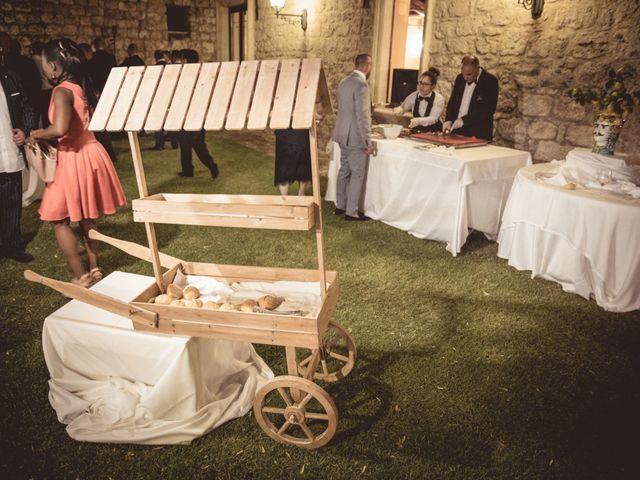 Il matrimonio di Sara e Andrea a Caltanissetta, Caltanissetta 78