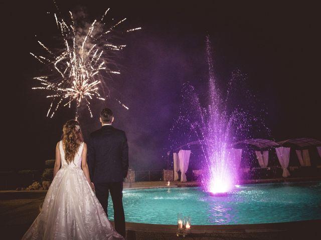 Il matrimonio di Sara e Andrea a Caltanissetta, Caltanissetta 80