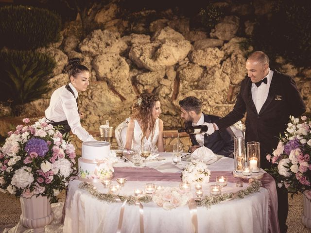 Il matrimonio di Sara e Andrea a Caltanissetta, Caltanissetta 81