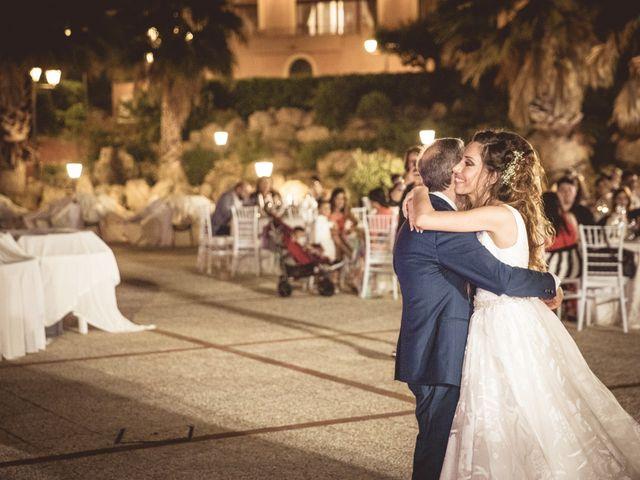 Il matrimonio di Sara e Andrea a Caltanissetta, Caltanissetta 82