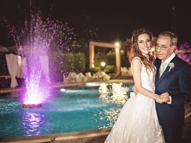 Il matrimonio di Sara e Andrea a Caltanissetta, Caltanissetta 83