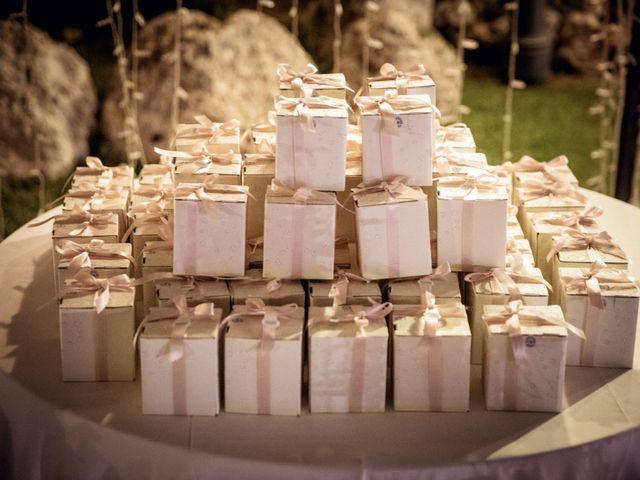 Il matrimonio di Sara e Andrea a Caltanissetta, Caltanissetta 86