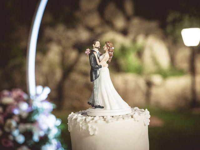 Il matrimonio di Sara e Andrea a Caltanissetta, Caltanissetta 88