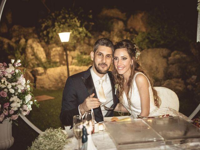 Il matrimonio di Sara e Andrea a Caltanissetta, Caltanissetta 91