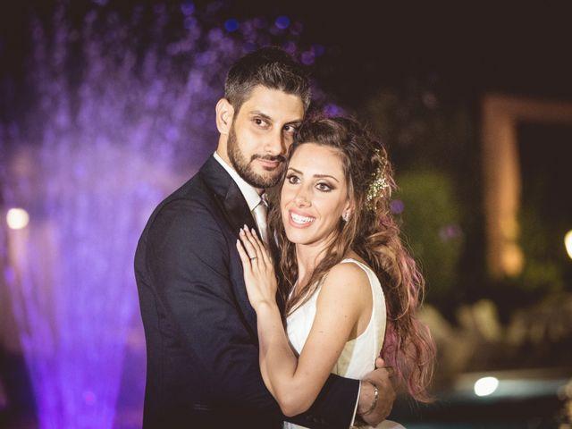 Il matrimonio di Sara e Andrea a Caltanissetta, Caltanissetta 95