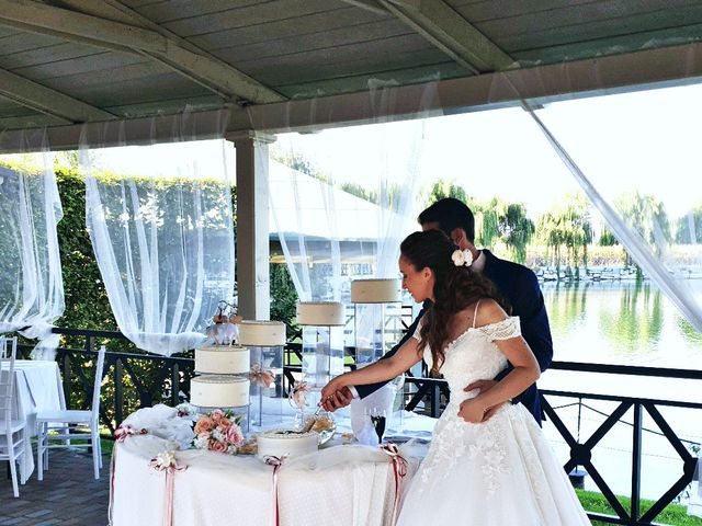 Il matrimonio di Ruben e Francesca a Torino, Torino 1