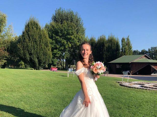 Il matrimonio di Ruben e Francesca a Torino, Torino 6