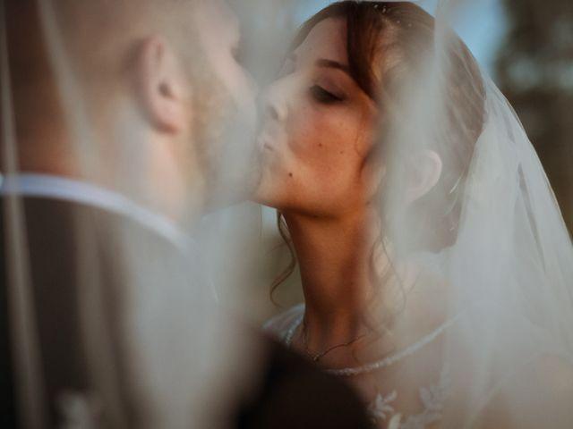 Le nozze di Rachele e Daniele