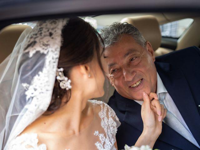 Il matrimonio di Giovanna e Paolo a Pozzuoli, Napoli 20