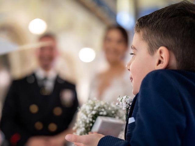 Il matrimonio di Giovanna e Paolo a Pozzuoli, Napoli 26