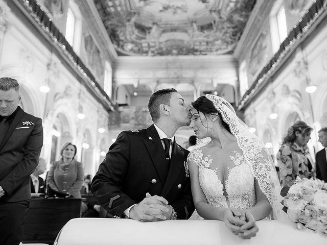 Il matrimonio di Giovanna e Paolo a Pozzuoli, Napoli 27