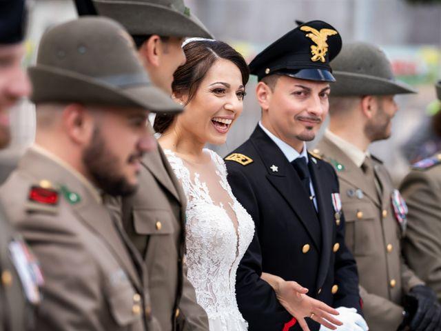 Il matrimonio di Giovanna e Paolo a Pozzuoli, Napoli 30