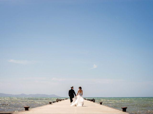 Il matrimonio di Giovanna e Paolo a Pozzuoli, Napoli 36