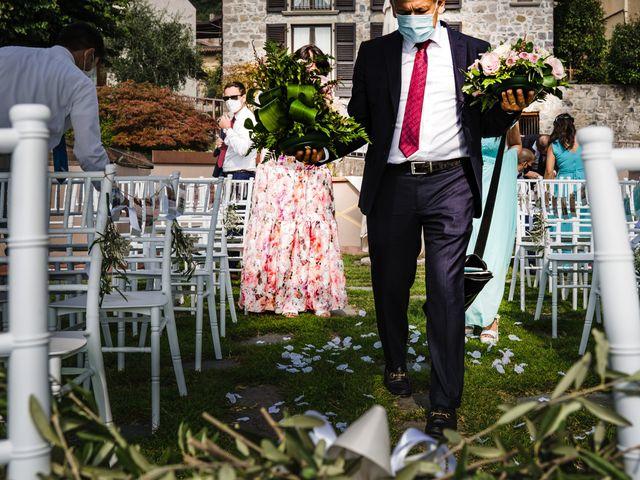 Il matrimonio di Junior e Paulina a Riva di Solto, Bergamo 4