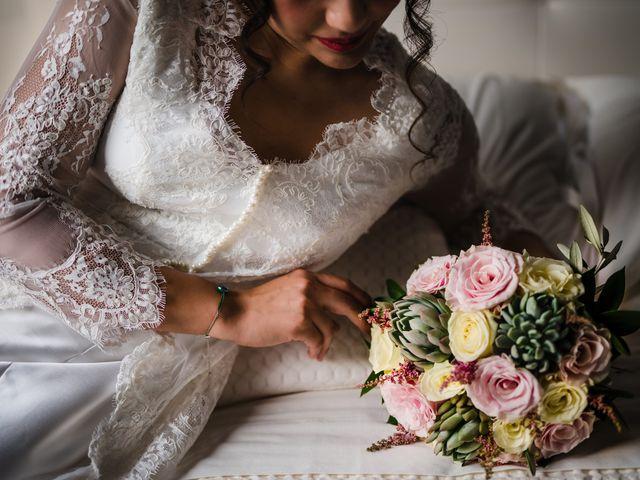 Il matrimonio di Junior e Paulina a Riva di Solto, Bergamo 7