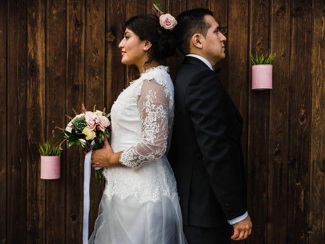 Il matrimonio di Junior e Paulina a Riva di Solto, Bergamo 11