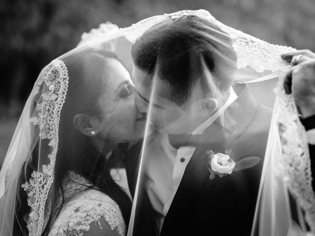 Le nozze di Paulina e Junior