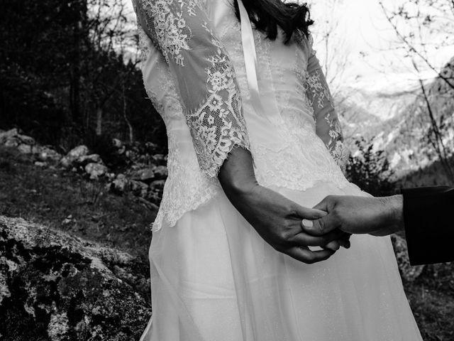 Il matrimonio di Junior e Paulina a Riva di Solto, Bergamo 19