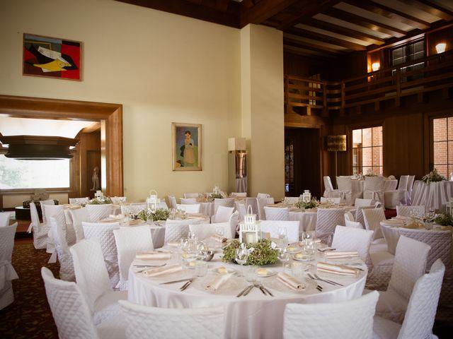 Il matrimonio di Davide e Marta a Tromello, Pavia 4