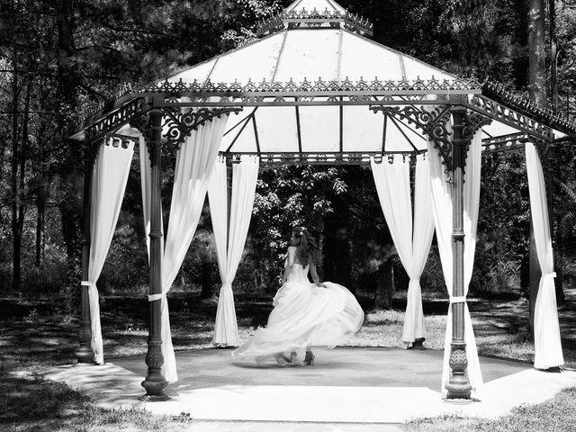 Il matrimonio di Davide e Marta a Tromello, Pavia 19