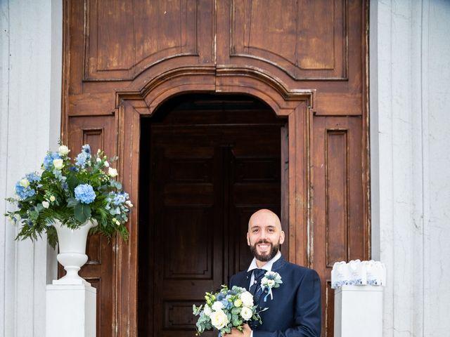 Il matrimonio di Cristian e Alessia a Pisogne, Brescia 3