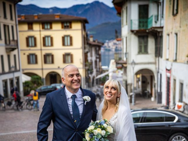 Il matrimonio di Cristian e Alessia a Pisogne, Brescia 4