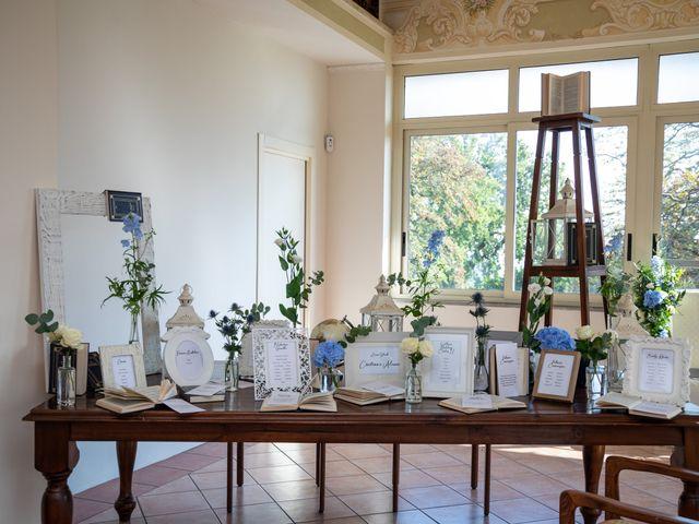 Il matrimonio di Cristian e Alessia a Pisogne, Brescia 1