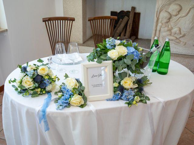 Il matrimonio di Cristian e Alessia a Pisogne, Brescia 7