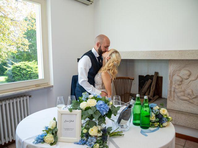 Il matrimonio di Cristian e Alessia a Pisogne, Brescia 8