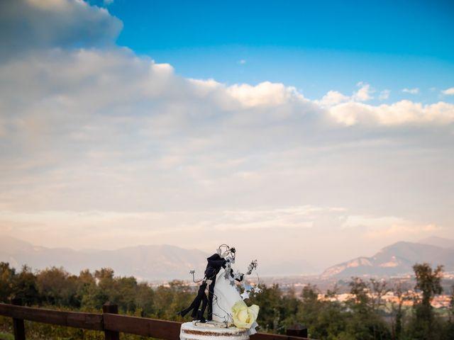 Il matrimonio di Cristian e Alessia a Pisogne, Brescia 10