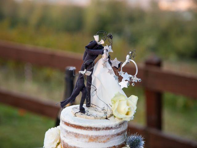 Il matrimonio di Cristian e Alessia a Pisogne, Brescia 12