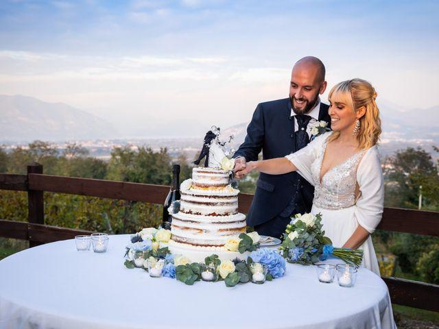 Il matrimonio di Cristian e Alessia a Pisogne, Brescia 13